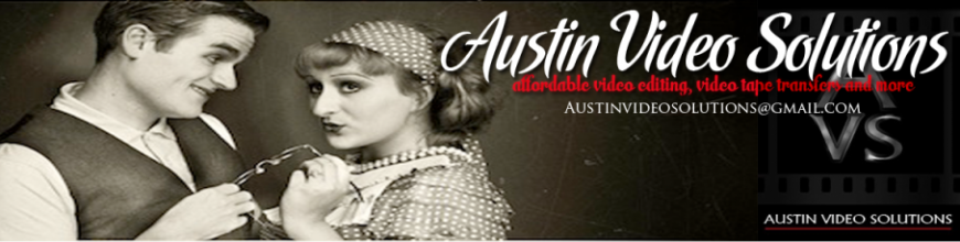 Austin Video Solutions